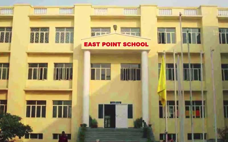 east point school image